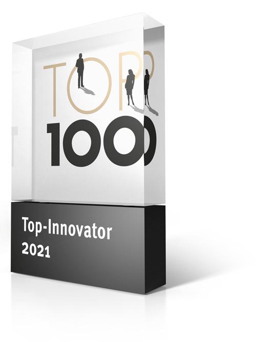 Die angesehene Auszeichnung für innovatives Management ging in diesem Jahr an SEETELHOTELS.